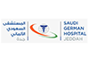 Saudi German Hospital Jeddah Logo